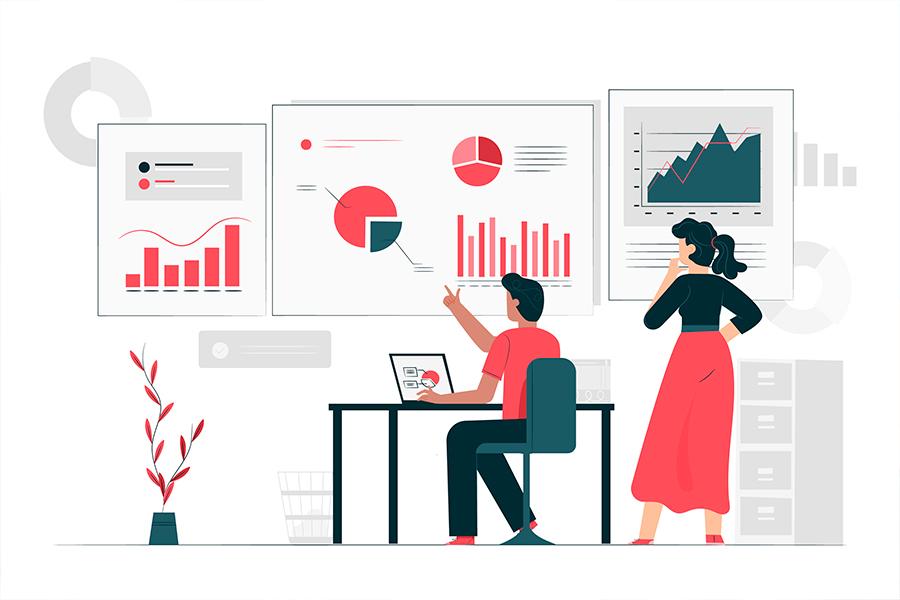 Monitory interaktywne: interesujące, pomocne, nowoczesne, pożądane