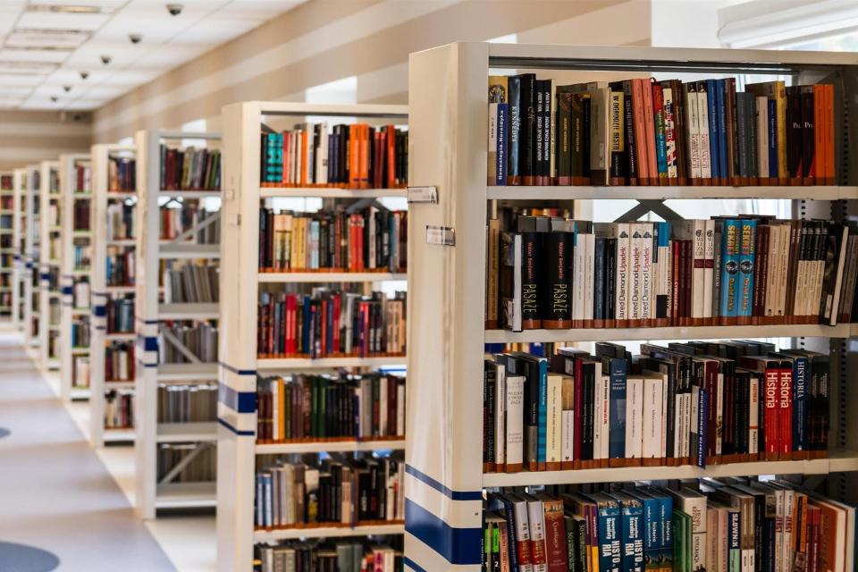 Kraszewski. Komputery dla bibliotek 2020 – nabór wniosków