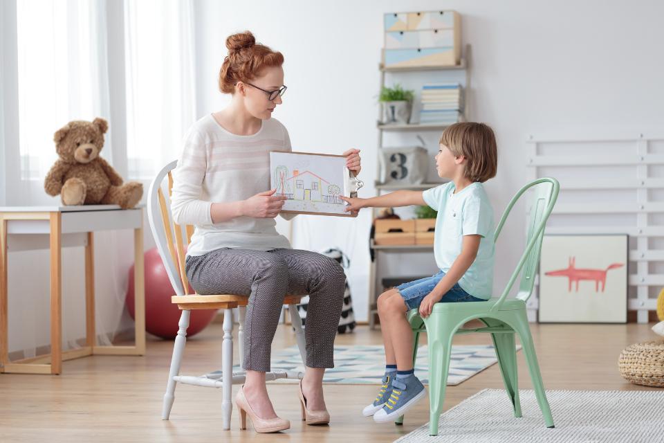 Raport NIK o stanie psychiatrii dziecięcej w Polsce