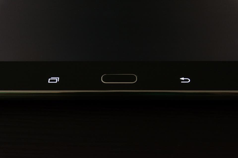 Podstawowe przyciski na urządzeniach mobilnych