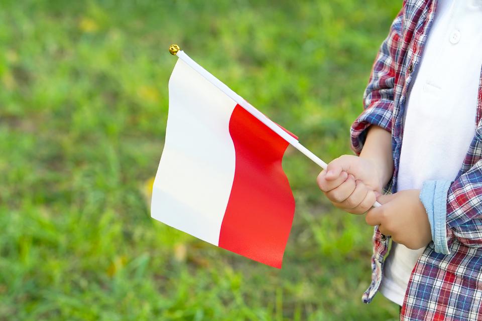 Święto Niepodległości - 11 listopada