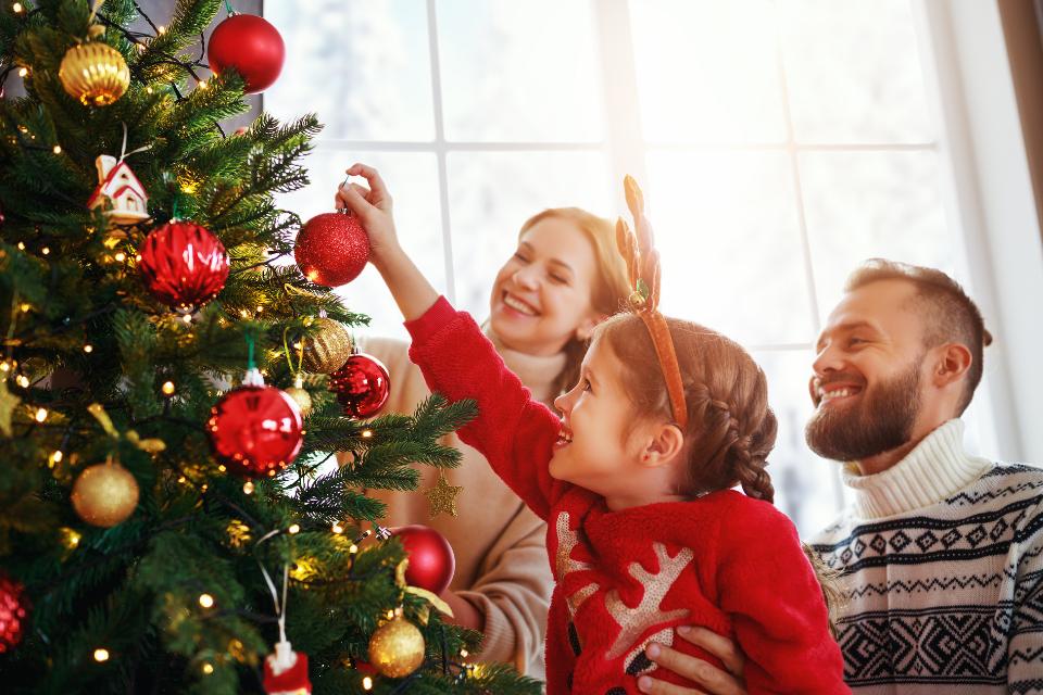 Boże Narodzenie - kalendarz świąt
