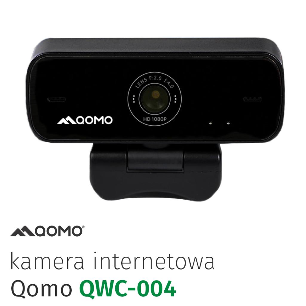Qomo QWC-004