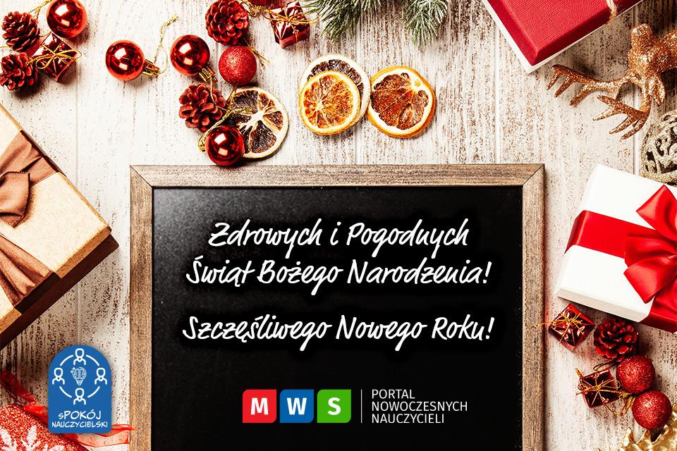 życzenia - portal edukacyjny MWS