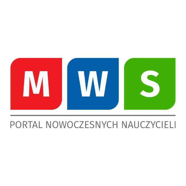 portal edukacyjny MWS - prace konkursowe